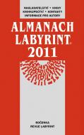 Almanach Labyrint 2011