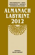 ALMANACH LABYRINT 2012