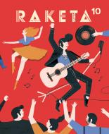 RAKETA č. 10 / Rock'n'roll